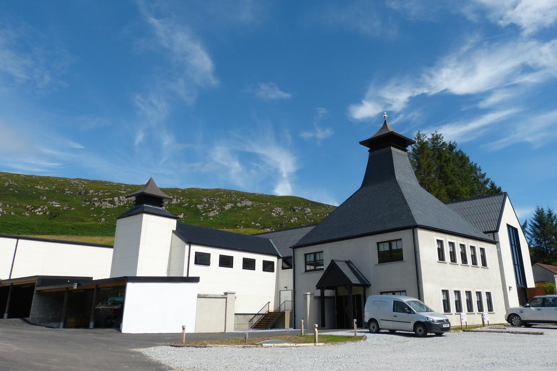 3 distillery