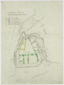 01 Archaelogical Survey Plans 1