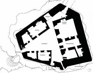 04 Ground Floor Survey