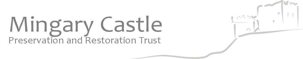 Mingary Castle Trust