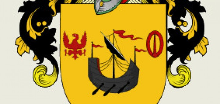 MacIain Arms